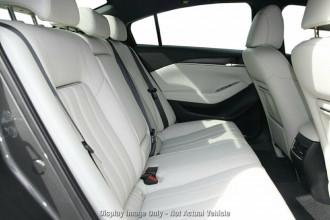 2021 Mazda 6 GL Series Atenza Sedan Sedan image 7