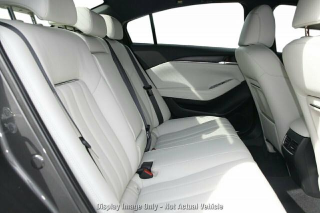 2021 Mazda 6 GL Series Atenza Sedan Sedan Mobile Image 7