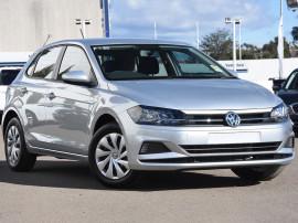 Volkswagen Polo 70TSI Trendline AW MY19