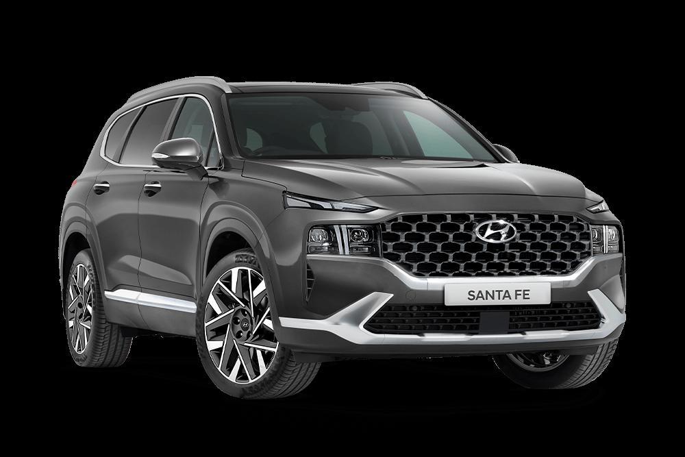 2020 MY21 Hyundai Santa Fe TM.V3 Highlander Suv