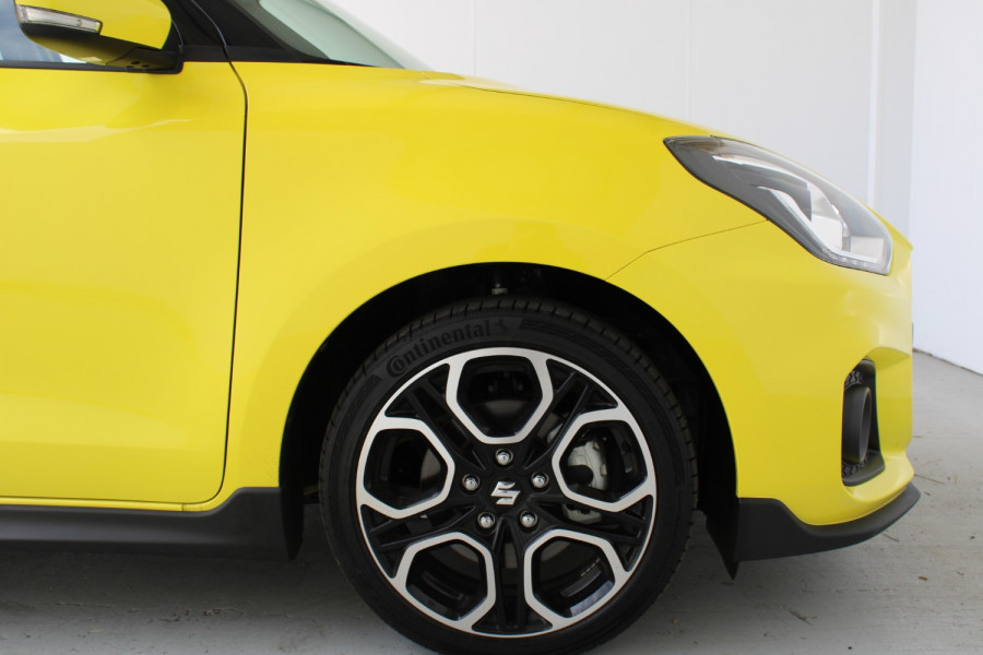 2020 Suzuki Swift AZ Sport Hatchback