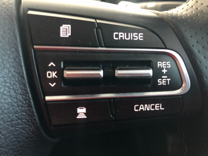 2017 MY18 Kia Stinger CK GT Sedan Image 16