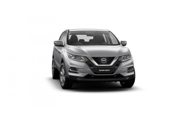 2021 MY0  Nissan QASHQAI J11 Series 3 ST Other Image 5