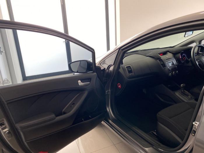 2015 Kia Cerato YD MY15 S Sedan Image 16