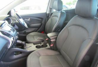 2013 Hyundai ix35 LM2 SE AWD Wagon