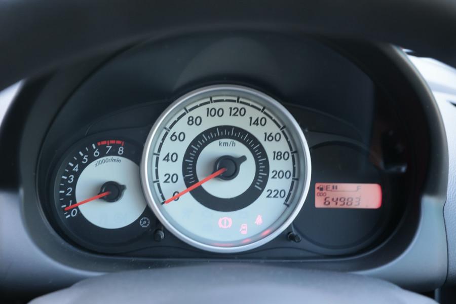 2008 Mazda 2 DE10Y1 Neo Hatch Image 9