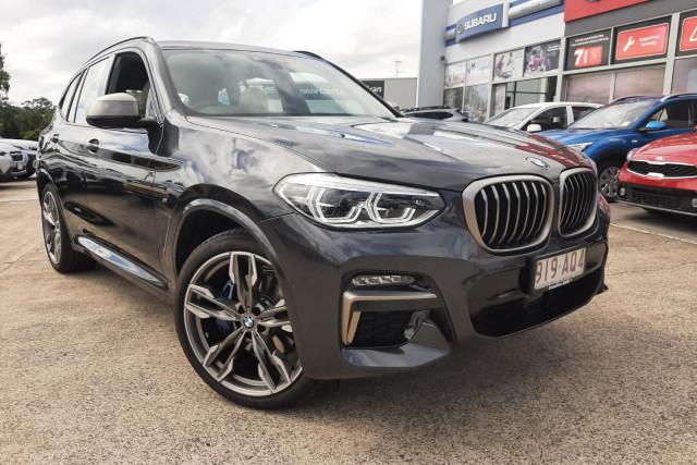 2020 BMW X3 G01 M40i Suv