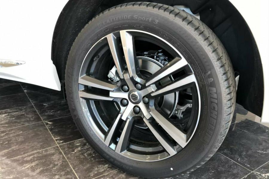 2018 MY19 Volvo XC60 UZ T5 Inscription (AWD) Suv Mobile Image 9