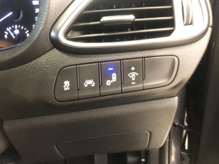2018 Hyundai i30 PD Elite Hatchback Image 9
