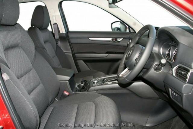 2019 Mazda CX-5 KF2W7A Maxx Sport Suv Mobile Image 9