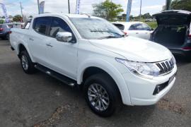 Mitsubishi Triton GLS MQ