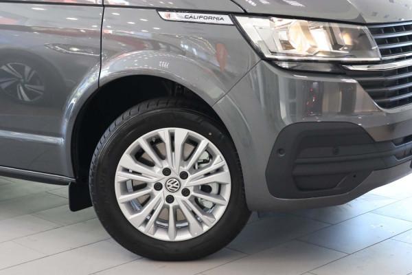 2021 Volkswagen California T6.1 Beach TDI340 Van Image 5