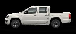 New Volkswagen Amarok