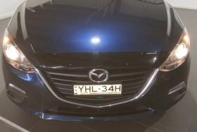 Mazda 3 Maxx BM5478
