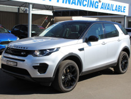 Land Rover Discovery Sport SD4 - SE L550  SD4