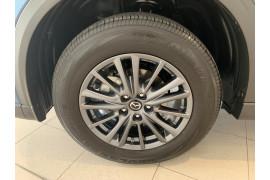 2020 Mazda CX-5 KF4WLA Maxx Suv Image 4