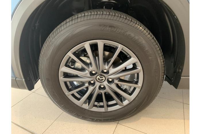 2020 Mazda CX-5 KF4WLA Maxx Suv