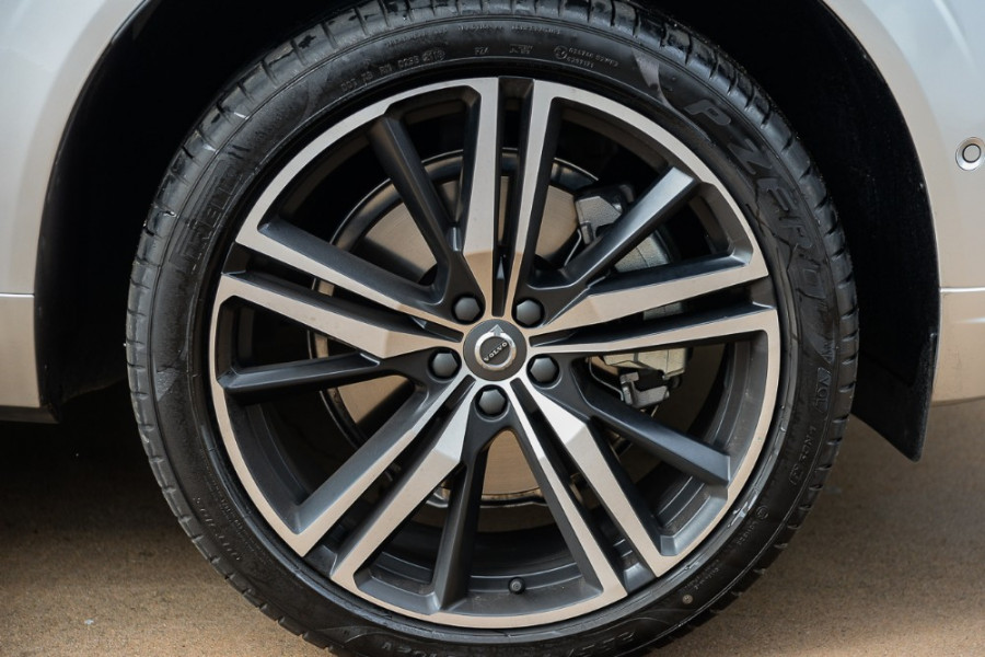 2018 MY19 Volvo XC60 UZ T6 R-Design Suv Mobile Image 21