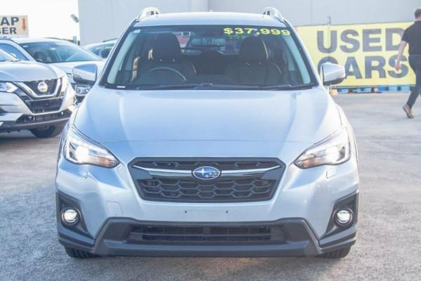 2018 MY19 Subaru XV MY19 2.0I Premium Suv Image 3