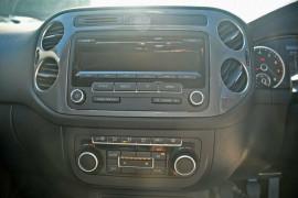 2012 MY13 Volkswagen Tiguan 5N MY13 132TSI 4MOTION Pacific Suv