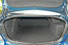 2006 Mazda 3 BK10F1 Neo Sedan