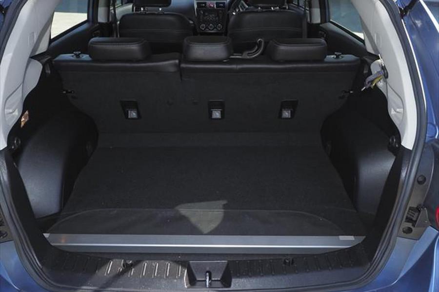 2014 Subaru Impreza G4 MY14 2.0i-L Hatchback Image 4