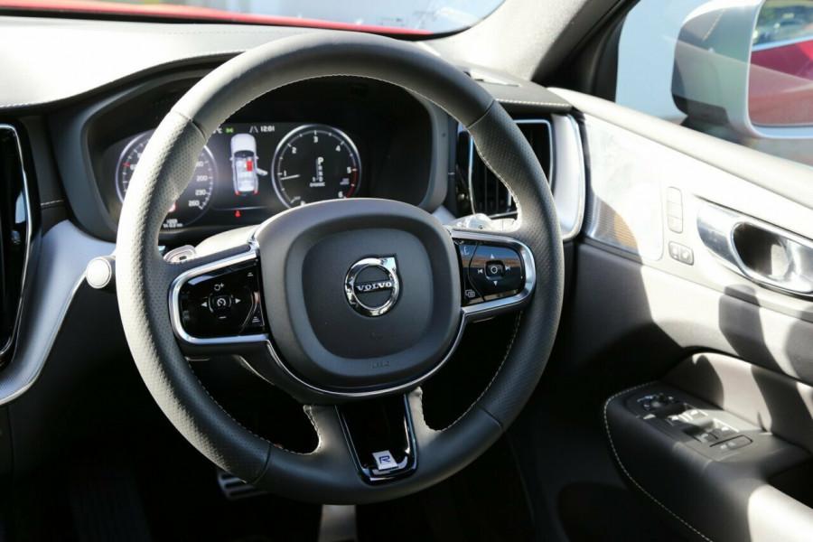 2018 MY19 Volvo XC60 UZ D5 R-Design (AWD) Suv Mobile Image 6