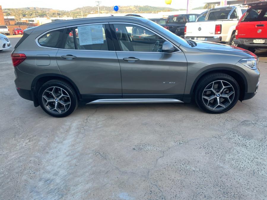 2016 BMW X1 F48 xDrive20d Suv Image 8