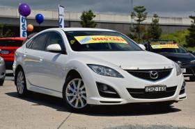 Mazda 6 Touring GH