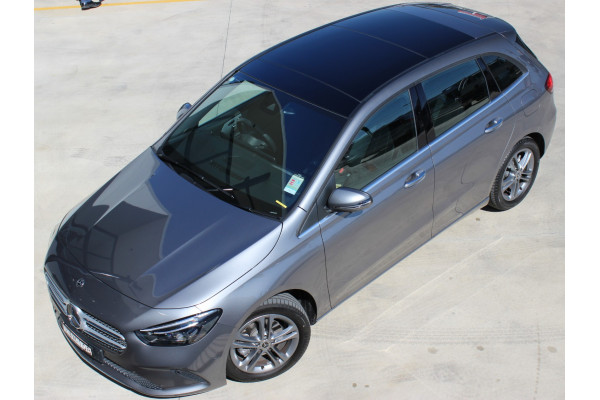 2019 Mercedes-Benz Mb Bclass Wagon Image 2