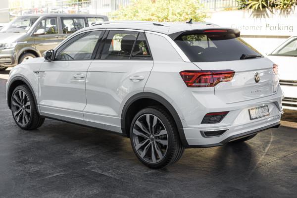 2021 Volkswagen T-ROC 140TSI Sport 2.0L T/P AWD 7Spd DSG Wagon Image 2