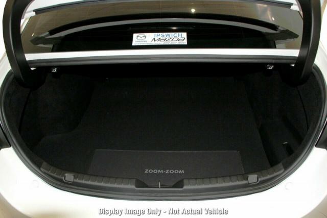 2020 Mazda 3 BP G25 Astina Sedan Sedan Mobile Image 6