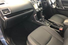 2018 Subaru Forester S4 2.5i-S Suv Image 5