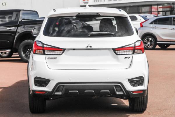 2020 MY21 Mitsubishi ASX XD MR Suv Image 3
