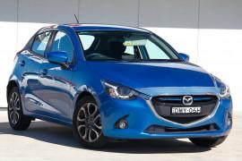 Mazda 2 DJ2HAA