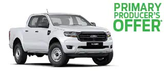 4x4 XL Double Cab Pick-up 3.2L Manual