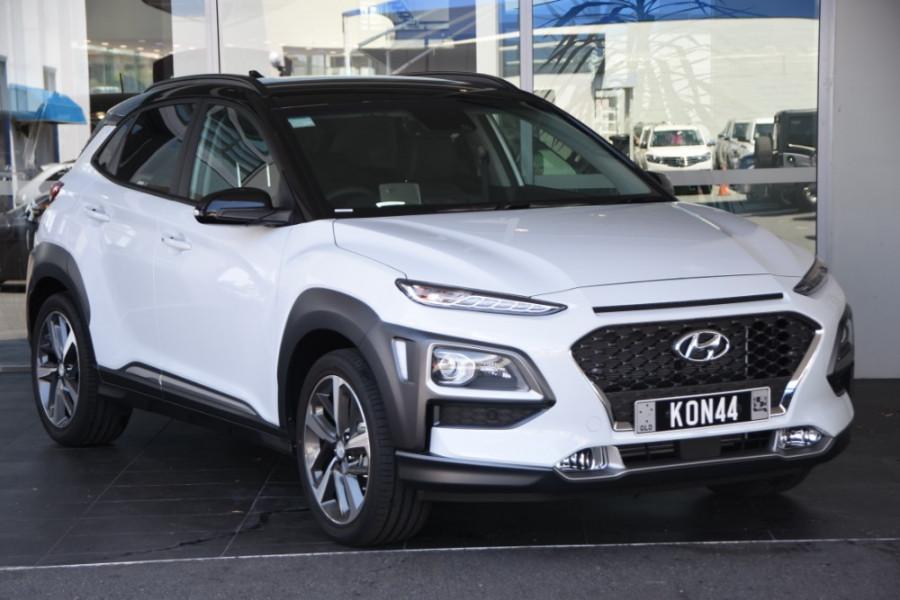 2019 Hyundai Kona OS.3 Highlander Suv