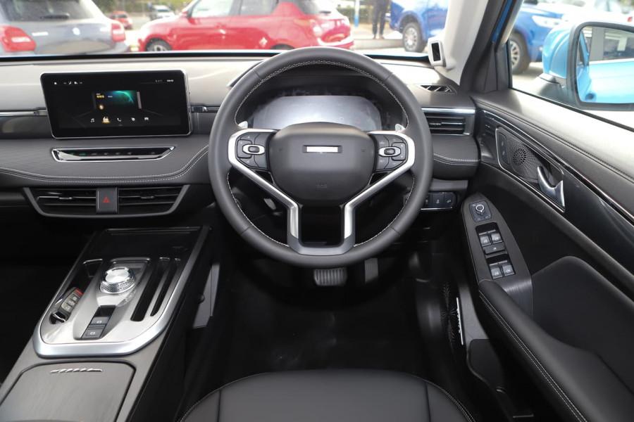 2021 Haval Jolion A01 Lux LE Wagon Image 13