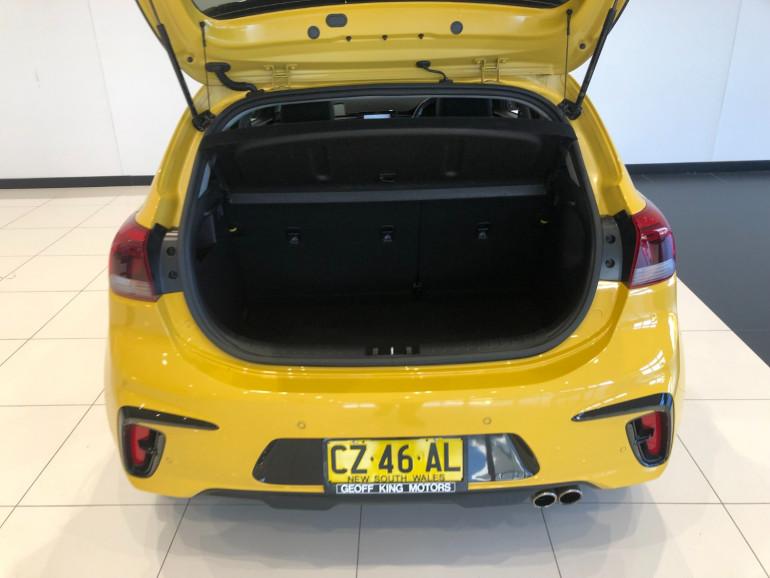 2019 Kia Rio YB GT-Line Hatchback Image 14