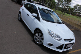 Ford Focus Hatchback LW