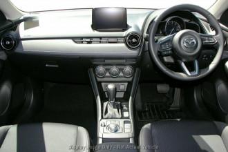 2021 Mazda CX-3 DK2W7A sTouring SKYACTIV-Drive FWD Suv Image 4