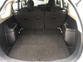 2014 Mitsubishi Outlander ZJ ES Awd wagon