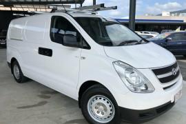 Hyundai iLOAD TQ2-V MY12