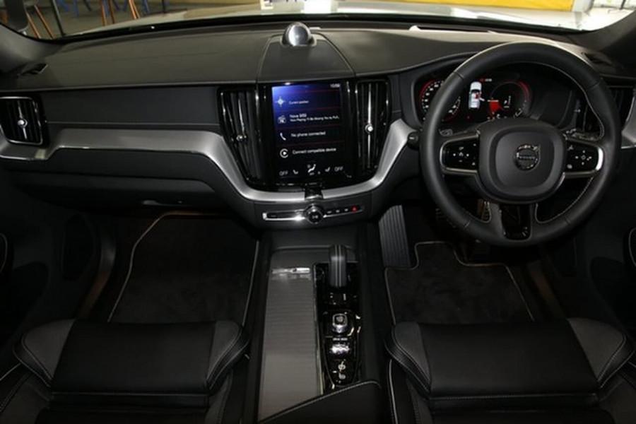 2020 MY21 Volvo XC60 UZ Recharge Suv Image 10