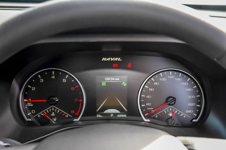 2021 Haval Jolion A01 Premium Wagon Image 11