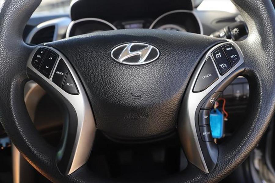 2013 Hyundai I30 GD SE Hatchback Image 16