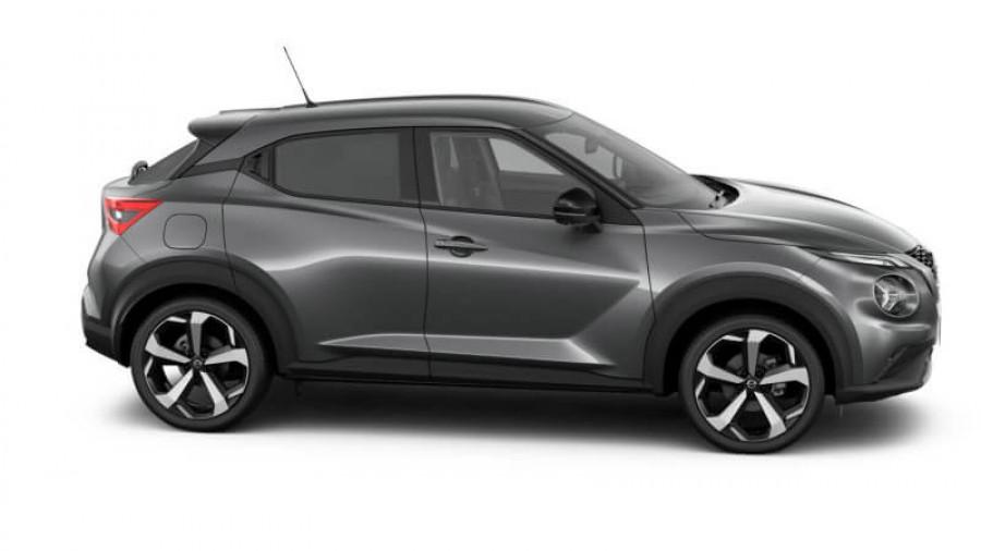 2021 Nissan JUKE F16 ST-L Hatchback Image 12