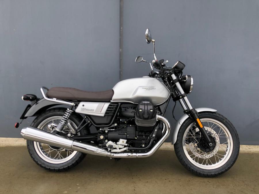 2020 Moto Guzzi V7 Special III Motorcycle Image 1