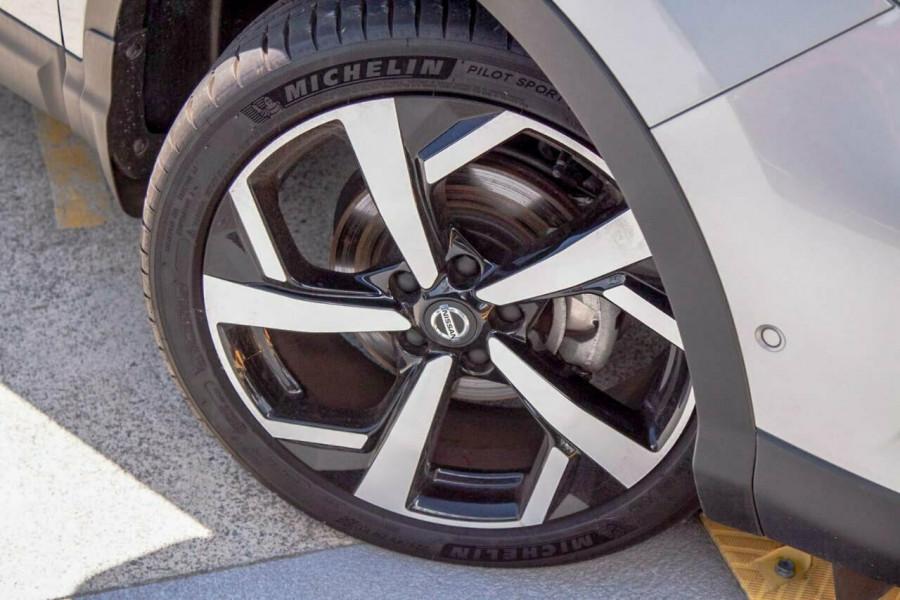 2018 Nissan QASHQAI J11 Series 2 Ti Suv Image 22