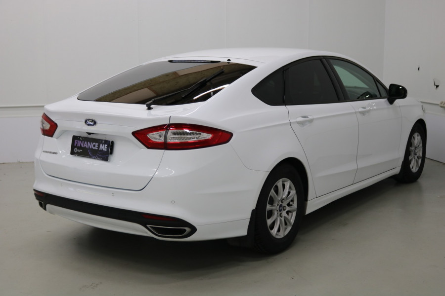 2015 Ford Mondeo MD AMBIENTE Hatchback Image 13